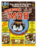Magazines:Crime, In the Days of the Mob #1 (DC, 1971) Condition: NM-....