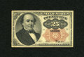 Fractional Currency:Fifth Issue, Fr. 1308 25c Fifth Issue Extremely Fine....