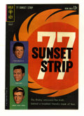 Silver Age (1956-1969):Miscellaneous, 77 Sunset Strip #2 File Copy (Gold Key, 1963) Condition: VF-....