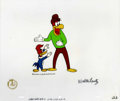 animation art:Limited Edition Cel, Walter Lantz Animation Production Cel, Animation ProductionDrawing, and Limited Edition Print, Group of 15 (LantzProductions... (Total: 15 Items)