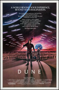 "Movie Posters:Science Fiction, Dune (Universal, 1984). One Sheet (27"" X 41""). Science Fiction....."
