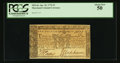 Colonial Notes:Maryland, Maryland Apr. 10, 1774 $1 PCGS About New 50.. ...