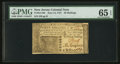 Colonial Notes:New Jersey, New Jersey June 14, 1757 30s PMG Gem Uncirculated 65 EPQ.. ...
