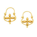 Estate Jewelry:Earrings, Gold Earrings, Temple St. Clair. ... (Total: 2 Items)