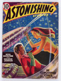 Pulps:Science Fiction, Astonishing Stories V1#3 (Fictioneers Inc., 1940) Condition:FN/VF....
