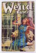 Pulps:Horror, Weird Tales - March '39 (Popular Fiction, 1939) Condition: FN....