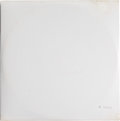 "Music Memorabilia:Recordings, The Beatles (""The White Album"") Still Sealed #933933 LP (Apple 101, 1968)...."
