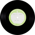 Music Memorabilia:Recordings, Badfinger/ Iveys Acetate (UK - Apple, 1969)...