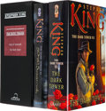 Books:Horror & Supernatural, Stephen King. Two Signed Dark Tower First Editions,including: The Dark Tower VI: Song of Susannah. ... (Total:2 Items)