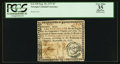 Colonial Notes:Georgia, Georgia September 10, 1777 $7 PCGS Apparent Very Fine 35.. ...