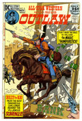 Bronze Age (1970-1979):Western, All-Star Western #8 (DC, 1971) Condition: NM-....