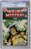 Bronze Age (1970-1979):Horror, Weird Mystery Tales #7 (DC, 1973) CGC NM/MT 9.8 Off-white pages....
