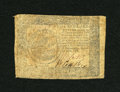 Colonial Notes:Continental Congress Issues, Continental Currency September 26, 1778 $5 Very Good-Fine....