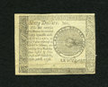 Colonial Notes:Continental Congress Issues, Continental Currency September 26, 1778 $60 Counterfeit Detector Extremely Fine....