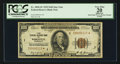 Small Size:Federal Reserve Bank Notes, Fr. 1890-I* $100 1929 Federal Reserve Bank Note. PCGS Apparent Very Fine 20.. ...
