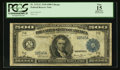 Fr. 1132-G $500 1918 Federal Reserve Note PCGS Apparent Fine 15