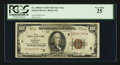 Small Size:Federal Reserve Bank Notes, Fr. 1890-E* $100 1929 Federal Reserve Bank Note. PCGS Very Fine 25.. ...