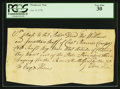 Miscellaneous:Other, Promissory Note - Nov. 9, 1778. ...