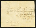 Colonial Notes:Connecticut, Connecticut Handwritten Payment Form £30 Extremely Fine.. ...