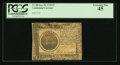 Colonial Notes:Continental Congress Issues, Continental Currency September 26, 1778 $7 PCGS Extremely Fine 45.. ...