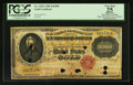 Large Size:Gold Certificates, Fr. 1225c $10,000 1900 Gold Certificate PCGS Apparent Very Fine25.. ...