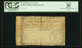 Colonial Notes:South Carolina, South Carolina March 6, 1776 £15 PCGS Apparent Very Fine 30.. ...