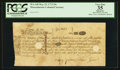 Colonial Notes:Massachusetts, Massachusetts May 25, 1775 20s PCGS Apparent Very Fine 35.. ...