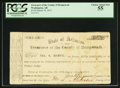 Obsoletes By State:Arkansas, Washington, AR- The County of Hempstead $5 Mar. 19, 1873 Rothert UNL. ...