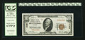 National Bank Notes:Vermont, Brattleboro, VT - $10 1929 Ty. 1 Vermont-Peoples NB Ch. # 1430. ...