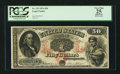 Large Size:Legal Tender Notes, Fr. 152 $50 1874 Legal Tender PCGS Apparent Very Fine 25.. ...