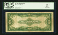 Error Notes:Large Size Inverts, Fr. 238 $1 1923 Silver Certificate PCGS Fine 12.. ...