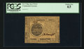 Colonial Notes:Continental Congress Issues, Continental Currency May 10, 1775 $7 PCGS Choice New 63.. ...