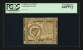 Colonial Notes:Continental Congress Issues, Continental Currency May 10, 1775 $8 PCGS Very Choice New 64PPQ.. ...
