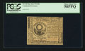 Colonial Notes:Continental Congress Issues, Continental Currency May 10, 1775 $30 PCGS Choice About New 58PPQ.....