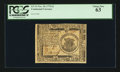Colonial Notes:Continental Congress Issues, Continental Currency November 29, 1775 $1 PCGS Choice New 63.. ...