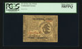 Colonial Notes:Continental Congress Issues, Continental Currency November 29, 1775 $3 PCGS Choice About New58PPQ.. ...