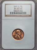 Lincoln Cents: , 1969-D 1C MS67 Red NGC. NGC Census: (13/0). PCGS Population (9/0). Numismedia Wsl. Price for problem free NGC/PCGS coin in...
