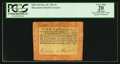 Colonial Notes:Maryland, Maryland May 10, 1781 5s PCGS Apparent Very Fine 20.. ...