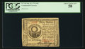 Colonial Notes:Continental Congress Issues, Continental Currency July 22, 1776 $30 PCGS Choice About New 58.. ...