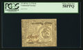 Colonial Notes:Continental Congress Issues, Continental Currency November 2, 1776 $3 PCGS Choice About New58PPQ.. ...