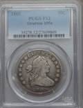 Early Half Dollars, 1805 50C O-105a, R.6, Fine 12 PCGS. PCGS Population (1/3). NGCCensus: (1/1)....