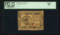 Colonial Notes:Continental Congress Issues, Continental Currency November 29, 1775 $5 PCGS About New 53.. ...