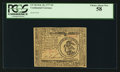 Colonial Notes:Continental Congress Issues, Continental Currency February 26, 1777 $3 PCGS Choice About New58.. ...