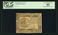 Colonial Notes:Continental Congress Issues, Continental Currency February 26, 1777 $5 PCGS Apparent Very Choice New 64.. ...