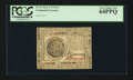 Colonial Notes:Continental Congress Issues, Continental Currency May 9, 1776 $7 PCGS Very Choice New 64PPQ.....