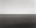 Photographs:Contemporary, HIROSHI SUGIMOTO (Japanese, b. 1948). Time Exposed: #335Norwegian Sea, Vesteralen Island, 1990. Tri-tone offsetlithogr...