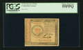 Colonial Notes:Continental Congress Issues, Continental Currency January 14, 1779 $1 PCGS Choice About New55PPQ.. ...