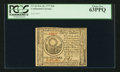 Colonial Notes:Continental Congress Issues, Continental Currency February 26, 1777 $30 PCGS Choice New 63PPQ.....