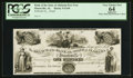 Huntsville, AL- The Branch of the Bank of the State of Alabama at Huntsville $100 G160