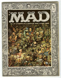 Magazines:Mad, Mad #27 (EC, 1956) Condition: VG....